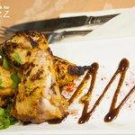 Rangrez Rocket chicken