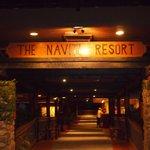 The Naviti!