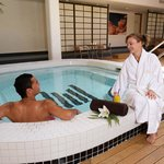 Hot Spa, The Spa & Fitness Centre