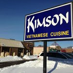 Kimson in Bloomington, MN