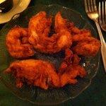 chicken tenders appetizer