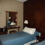 habitación piso 5