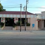Photo of Restaurant y hotel calakmul