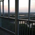 Marsh view Sunset Inn