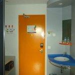 pintu orange