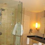 Big bathroom, Westin St. Louis, St. Louis, MO