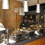 Breakfast Buffet, Westin St. Louis, St. Louis, MO