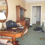 Seaview room, 5th floor
