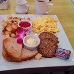 Astor Breakfast