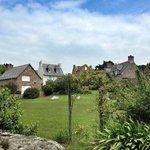 Brehat cottages
