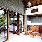 Deluxe Twin Bed Room Balcony