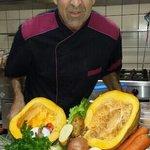 chef van rozendaels restaurant
