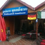 Ochheuteal Guesthouse Foto