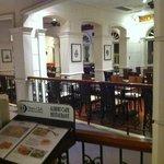 The Albert cafe