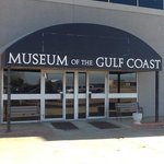 best museum on the Gulf