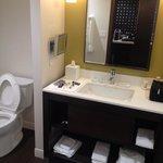 Very Modern Bathroom (Gilchirst & Soames Toiletries)