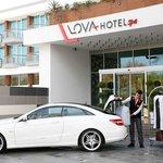 ภาพถ่ายของ Lova Hotel Spa