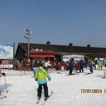 Muju Deogyusan Ski Resort 1