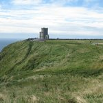 O'Briens Tower, Cliffs of Moher, Co Clare