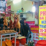 Hanoi Food on Foot Tour