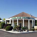 Foto van Carline Hotel