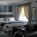 Hydeaway Suite