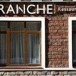 Бранше. Restaurant & Bar