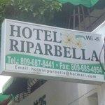 Photo de Hotel Riparbella