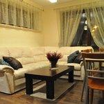Photo de Jak w Domu Apartamenty