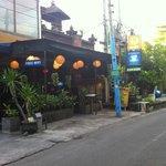 Restaurant Street View