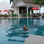 Amari Coral Pool side