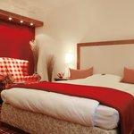 蘇爾林德浪漫養生旅館