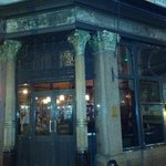 The Ten Bells - Jacks watering hole!