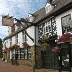 Ye Olde Reine Deer Inn