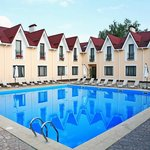 Knyazhy Dvor Country Hotel