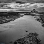 Mont St Michel. Zeiss 15mm