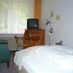 Foto de Hotel Rathaus