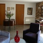 lounge room/apartment ground floor