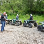 Black Bear ATV Adventure