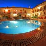 Foto di Hotel Parque de Cazorla