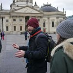 Tour Guide: Lewis