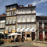 Foto de Guimarães Studios Lounge