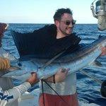 Meshe's sailfish