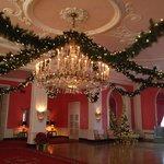 Beautiful decorations.....