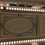 more amazing ceiling details