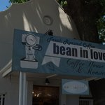Bean in love Foto