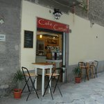 Photo of Cartari Cafe
