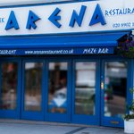 ‪Arena Greek Restaurant‬