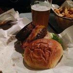 Burgers/Frites/Bieres