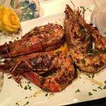 Foto de Enya's Mediterranean Kitchen